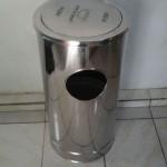 standing ashtray bulat